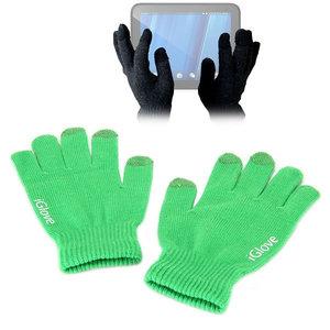 iGlove Touchscreen handschoenen, Groen